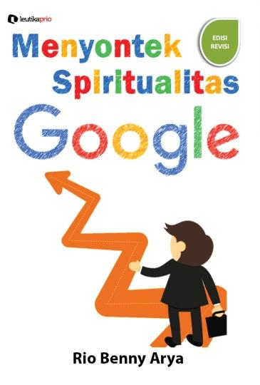 BUKU MENYONTEK SPIRITUALITAS GOOGLE
